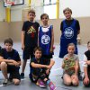 Foto vom 1. Mini-Cup 2016/17 in Rostock
