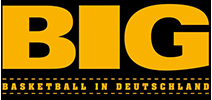 Logo BIG Basketball